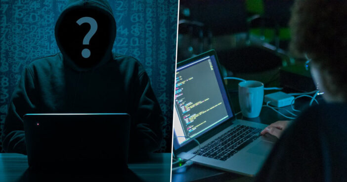Hackers take over Baltimore's computers.