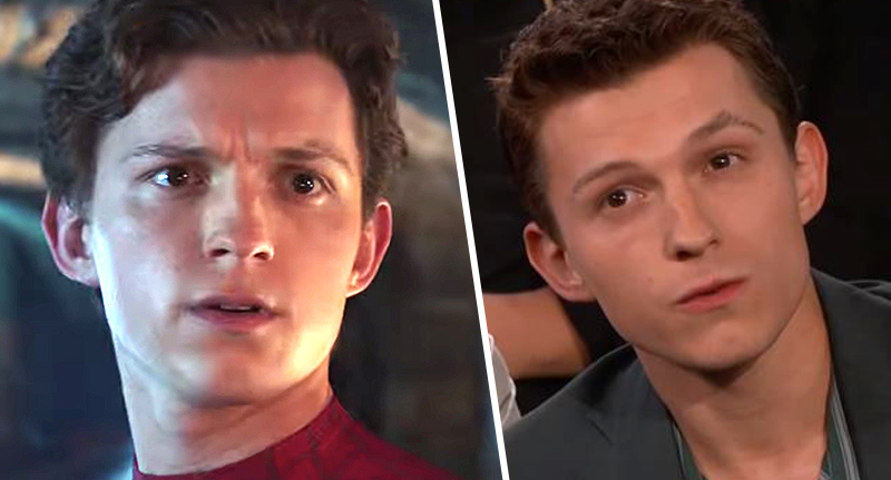 Tom Holland Admits He's Confused About Massive Avengers: Endgame Plot Hole