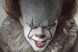 it chapter two 2 pennywise bill skarsgard