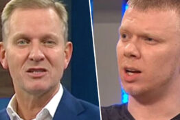 jeremy kyle 'most hated guest'