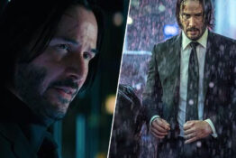 John Wick 3 is smashing it at the box office.