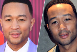 John Legend's Real Name Is Actually Really Dull