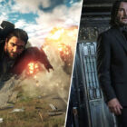 John Wick Creator To Start Work On A Just Cause Movie