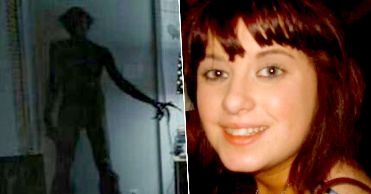 Girl With Crippling Sleep Paralysis Reveals Scariest Thing She Ever Saw