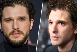 Kit Harington Has Checked Himself Into Rehab For Stress And Alcohol Use