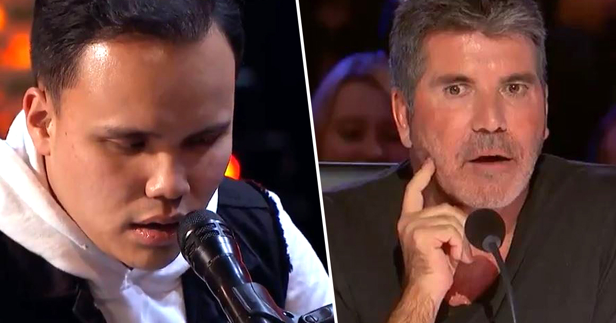 Blind And Autistic Singer Stuns America's Got Talent With 'Greatest Performance Ever'