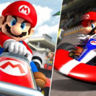 Mario Kart Mobile Footage And Character Roster Appears Online