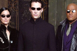 a fourth matrix movie in the works