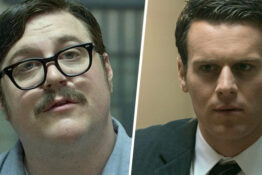 Mindhunter season two is coming to Netflix in August.