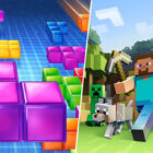 Minecraft Might Have Overtaken Tetris As The Best Selling Game Of All Time