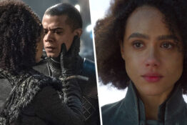 game of thrones' Grey Worm actor says Missandei is alive in 'multiverse'
