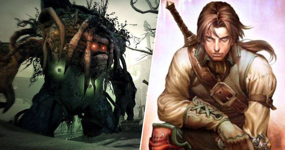 Fable 4 Spotted On Microsoft's Streaming Service