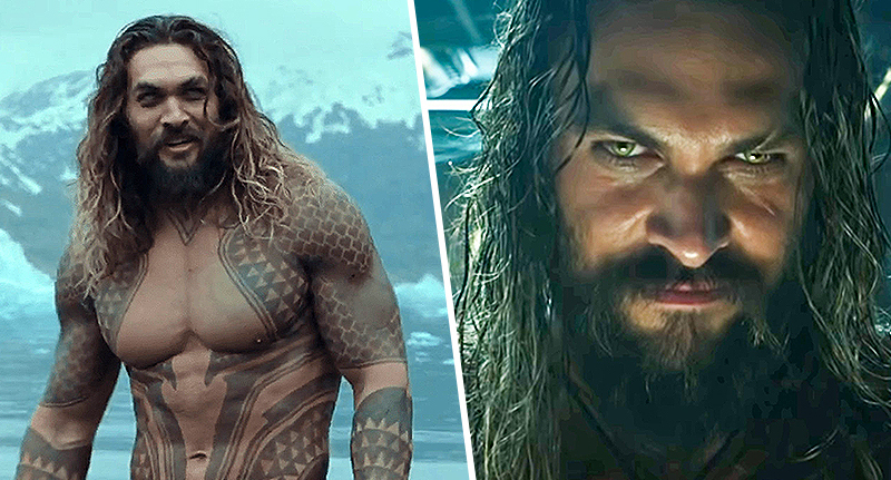 Jason Momoa will grow beard back