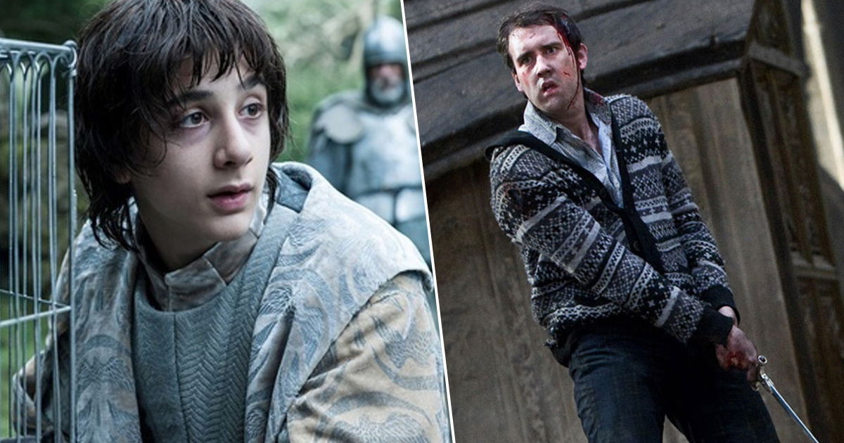 Robin Arryn Is The Neville Longbottom Of Game Of Thrones