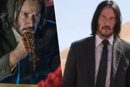 stills from john wick
