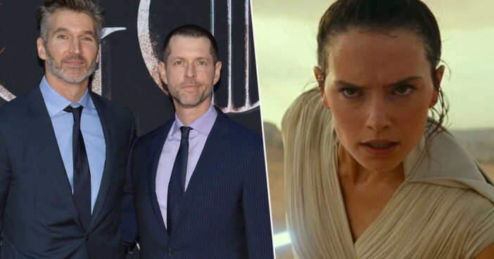 Game of Thrones showrunners to work on new Star Wars.