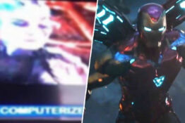 pirated version of Avengers: Endgame shown on TV in the Phhilippines