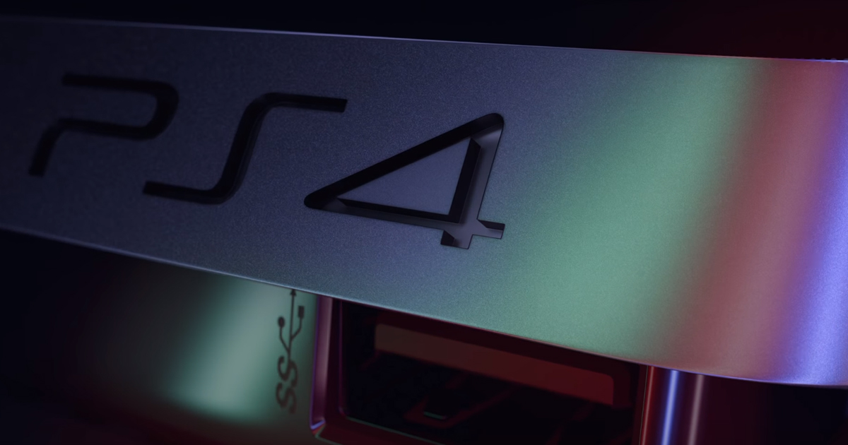 Sony Announces Sexy New Limited-Edition PlayStation 4 Model