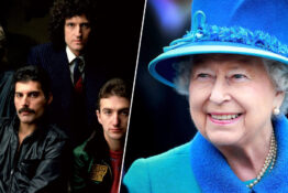 The band Queen are now richer than Queen Elizabeth II.