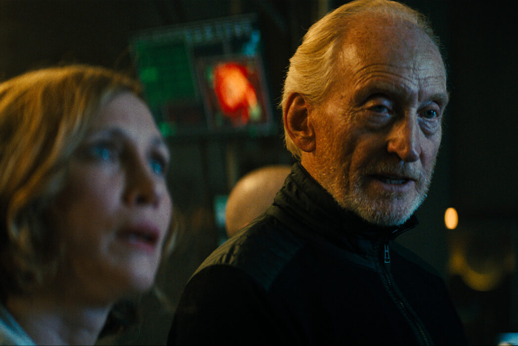 Godzilla To Fight Three F*cking Massive Monsters In Colossal Sequel King of Monsters vera farmiga charles dance