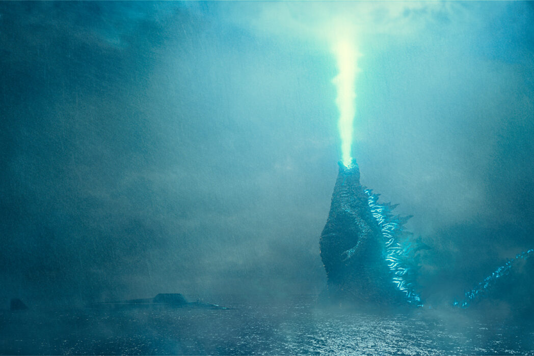 Godzilla To Fight Three F*cking Massive Monsters In Colossal Sequel King of Monsters