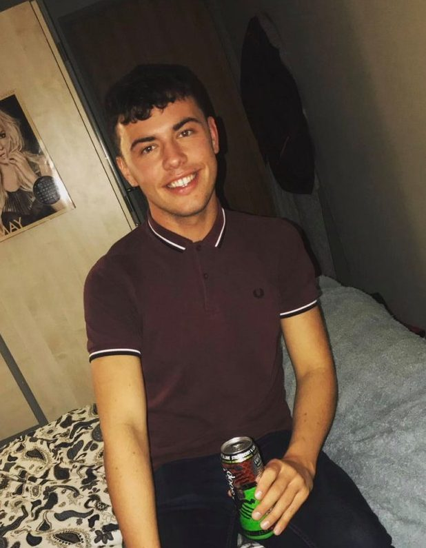 Teen Finds His Stolen Selfies Edited To Look 'Less Gay' By Catfish