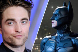 robert pattinson is 'first choice' to play batman