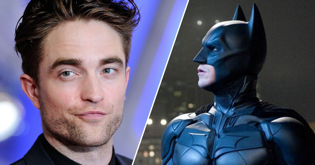 "Pattinson Replaces Reeves And Warner Bros In ""Batman"""