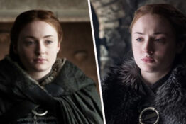 sansa stark fan theory in game of thrones