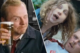 Simon Pegg Shaun of the Dead