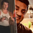 Sylvester Stallone Kept The Two Turtles From Rocky And They're Now 44