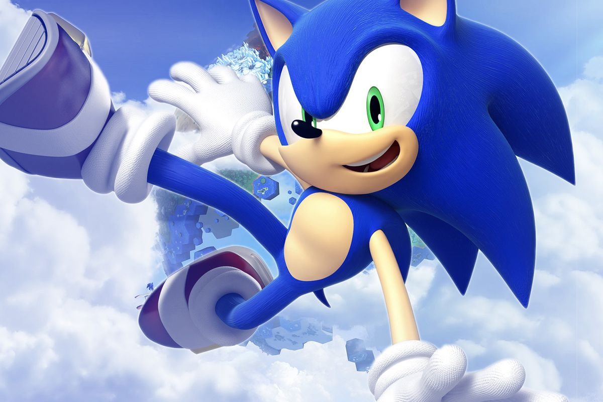 The Sonic Movie Has Been Delayed Yet Again, Apparently