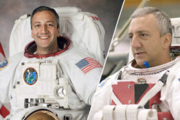 Mike Massimino astronaut