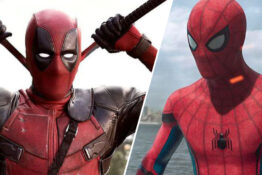 deadpool spider-man crossover rumour