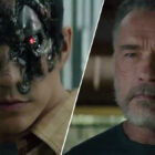 Arnold Schwarzenegger Returns In First Terminator: Dark Fate Trailer