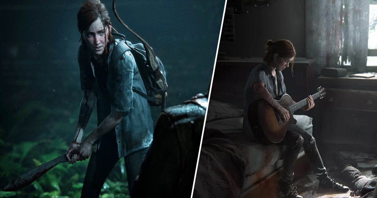 The Last Of Us Part 2 Update Reportedly Coming Before E3,