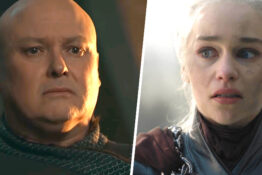 Varys Will Kill Daenarys From Beyond Grave After Conversation With Kitchen Girl