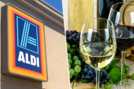 aldi wine club