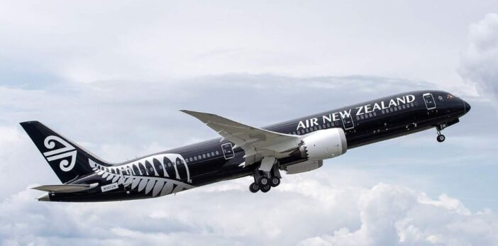 Air New Zealand drop tattoo ban.