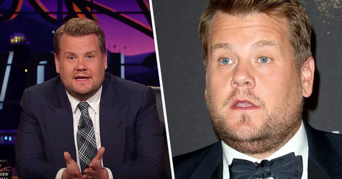 James Corden might be moving back to the UK.