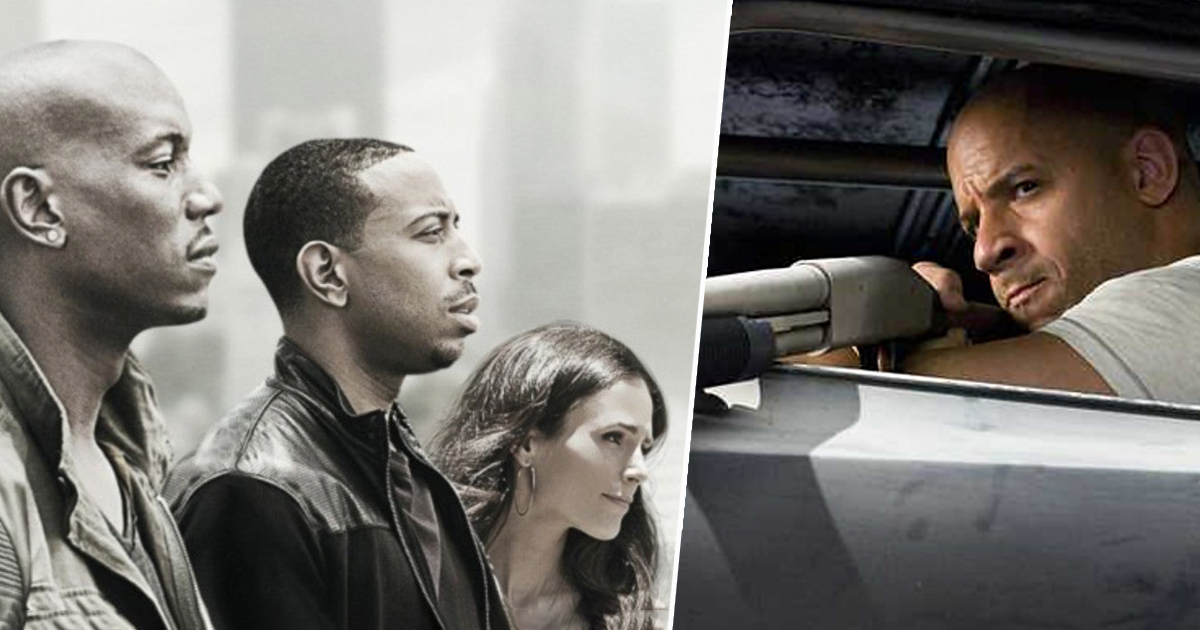 Fast And The Furious 9 Has Begun Filming