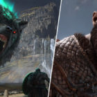 God of War Sequel Plans Sketched Out By Seriously Talented Fan