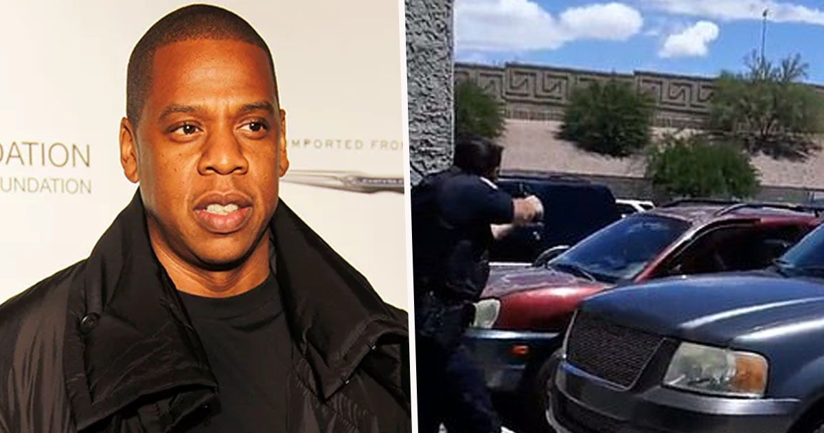 Jay Z hires lawyer