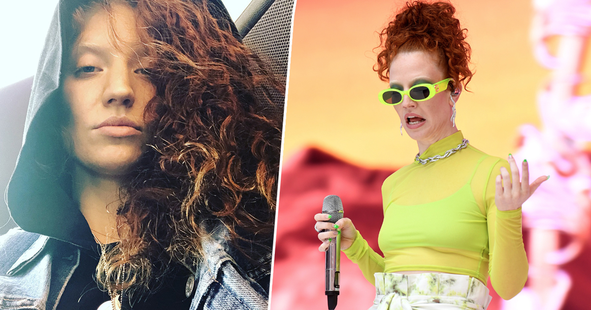 Jess Glynne Banned For Life From Isle Of Wight Festival