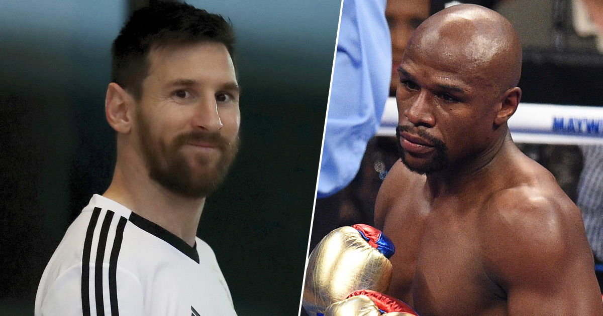 Lionel Messi Tops Richest Sports Stars List Earning Less Than Half Of 2018's Top Earner