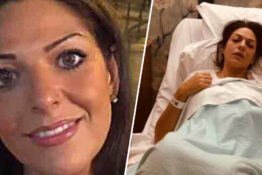 Mum accused of having cancer to trick people into giving her money