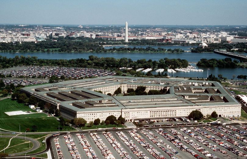 The Pentagon releases more greenhouse gases than Spain or Portugal.