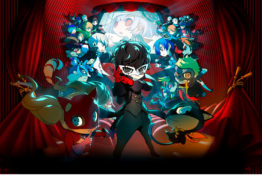persona q2 characters