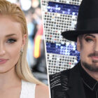 Boy George Wants Sophie Turner To Play Him In Biopic And She Agrees