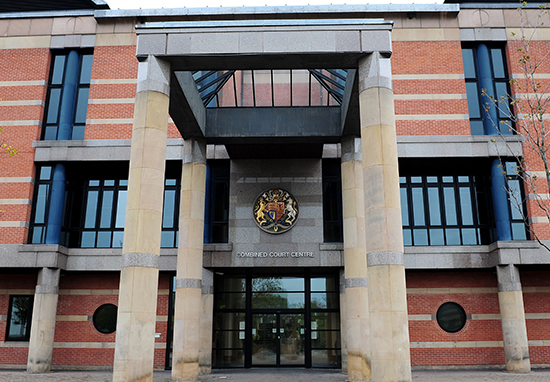 Teesside Crown and County Court
